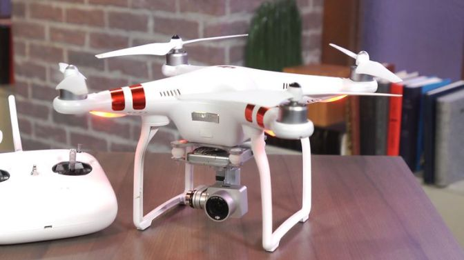 How to get Phantom 3 Standard for just over £300
